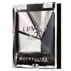 Maybelline Diamond Glow - 04 Grey Pink Drama