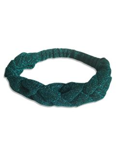 Everneed Annemone Disko Haarband- Aqua