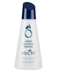 Herome - Caring Nail Polish Remover 120 ml