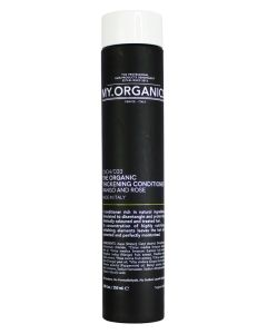 MY.ORGANICS - The Organic Thickening Conditioner Mango And Rose 250 ml