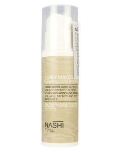 Nashi Argan Curly Maker 150 ml