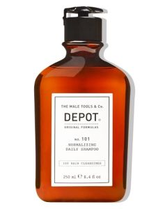 Depot No. 101 Normalizing Daily Shampoo 250 ml