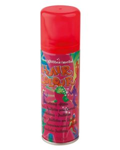 Sibel Hair Color Spray Rot - Ref. 0230000-07 125 ml