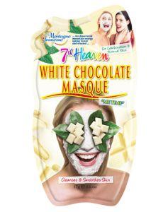 Montagne Jeunesse White Chocolate Masque