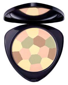 Dr. Hauschka Colour Correcting Powder - Translucent 00