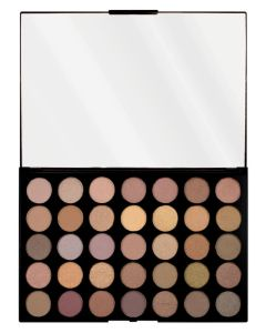 Makeup Revolution Pro Amplified 35 Palette Commitment