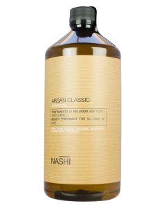 Nashi Argan Shampoo (Inkl. Pumpe) 1000 ml