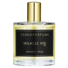Zarkoperfume Molécule No8 - Wooden Chips EDP 100 ml