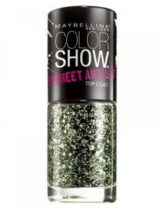 Maybelline 01 ColorShow - Boom Box Black 7 ml