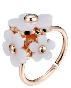 Everneed blomsterring - Honey Daisy Ring  (U)