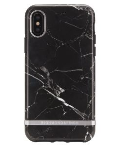 Richmond And Finch Pink Marble iPhone Xs Max Cover