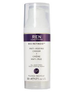 REN Bio Retinoid Anti-Ageing Cream 50 ml
