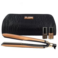 ghd Platinum Styler Copper Luxe Collection