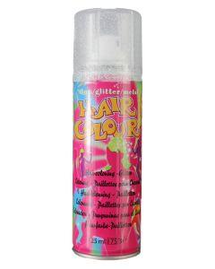 Sibel Hair Color Spray Glitter Silber - Ref. 0240000-32 125 ml