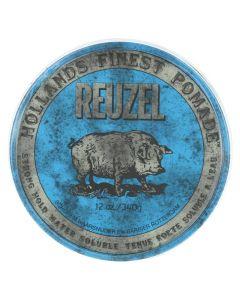 Reuzel Strong Hold Water Soluble High Sheen (blå)