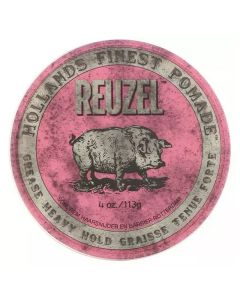 Reuzel Grease Heavy Hold (pink)
