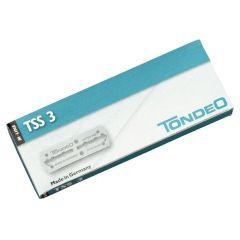 Tondeo TSS 3 Sifter 62mm 10pak