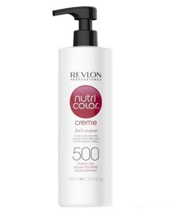 Revlon Nutri Color Creme 500 inkl. Pumpe 750 ml