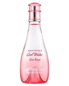 Davidoff Cool Water Sea Rose - Carribean Summer Edition EDT 100 ml