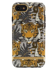 Richmond And Finch Tropical Tiger iPhone 6/6S/7/8 Cover