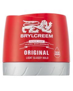 Brylcreem Original Light Glossy Hold 150 ml