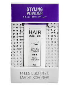 Hair Doctor Styling Powder