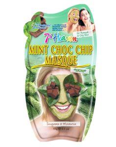 Montagne Jeunesse Mint Choc Chip Masque