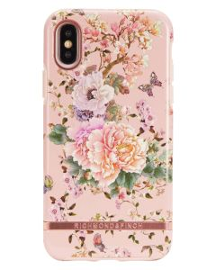 Richmond And Finch Floral Jungle iPhone Xs Max Cover