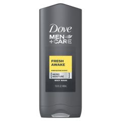 Dove Men + Care Fresh Awake 400 ml