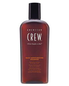 American Crew Daily Moisturizing Shampoo - Travel Size 100 ml