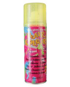 Sibel Hair Color Spray Glitter Gold - Ref. 0240000-33 125 ml