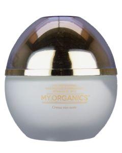MY.ORGANICS - Good Night Cream 50 ml