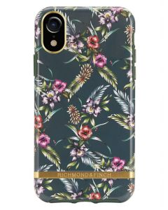 Richmond And Finch Emerald Blossom iPhone Xr Cover