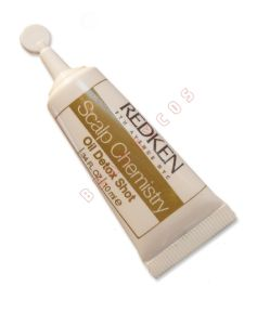 Redken Oil Detox Leave-in Treatment 10 ml