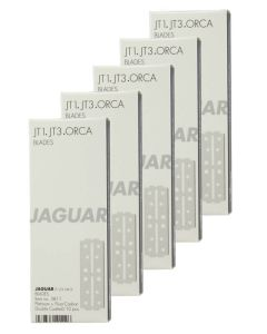 Jaguar Knivblade JT1. JT3. ORCA 62mm 5 x 10 stk