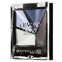 Maybelline Diamond Glow - 03 Blue Drama