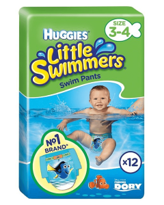 Huggies Little Swimmers 7kg-15kg