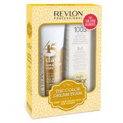 Revlon The Color Dream Team - Golden Blondes