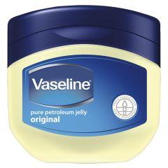 Vaseline Pure Petroleum Jelly - Original 100 ml