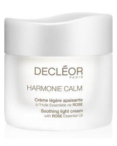 Decleor Harmonie Calm Soothing Light Cream 50 ml