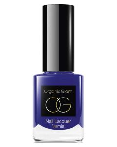 Organic Glam New York Nail Polish (U) 11 ml