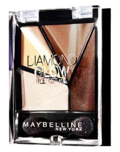 Maybelline Diamond Glow - 02 Coral Drama