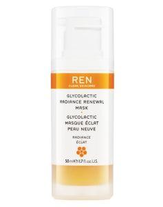 REN Glycolactic Radiance Renewal Mask 50 ml