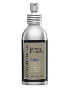 Youngblood Minerals in the Mist - Relax 120 ml