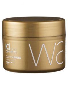 id Hair Elements Control Wax 100 ml