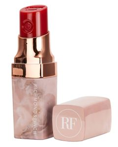 Richmond And Finch Lipstick Powerbank til iPhone og Android - Pink Marble
