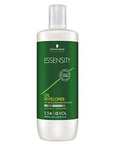 Schwarzkopf Essensity Oil Developer 5,5% 18 VOL 1000 ml