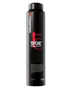 Goldwell Topchic 7BN - Warm Browns 250 ml