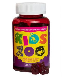 Kids Zoo Propolis