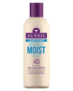 Aussie Miracle Moist Conditioner 250 ml